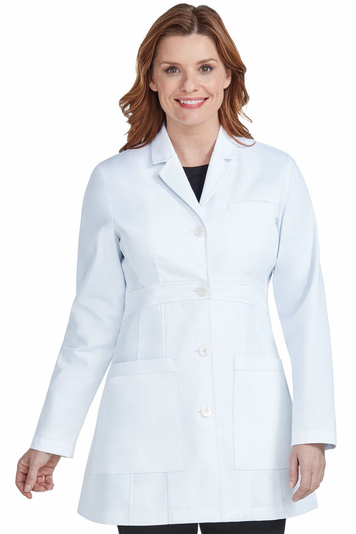 Katherine Lab Coat Regular