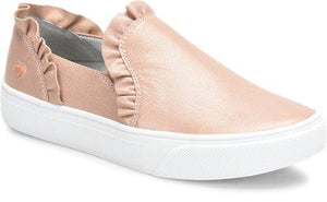 FARRAH (Rose Gold)-Shoes-Nurse Mates-7-Grace Health Scrubs, LLC