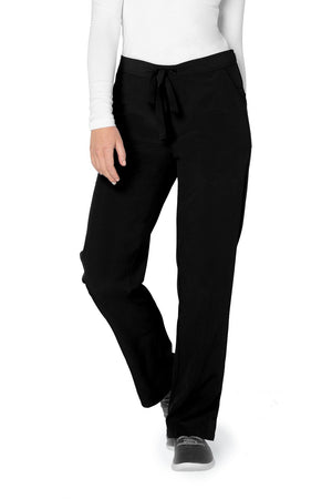 ADAR Addition Women's Modern Drawstring Pant