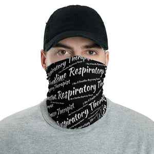Respiratory Therapist Neck Gaiter