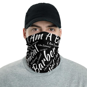 Barber Neck Gaiter