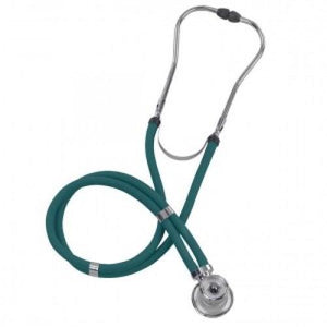 Sterling Series Sprague Rappaport-Type Stethoscope Teal - Grace Health Scrubs, LLC
