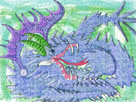 Dragon And Fantasy Art Prints & Posters