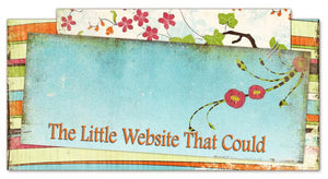 Lynne Marie Studios'  The Little Website That Could
