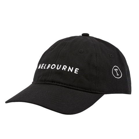 'Melbourne' Dad Cap