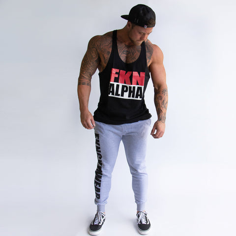 26033b241a9 FKN Alpha Bodybuilding Stringer FKN Alpha Bodybuilding Stringer