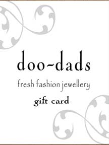 doo dads gift card