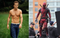 How Ryan Reyolds transformed his body for Deadpool