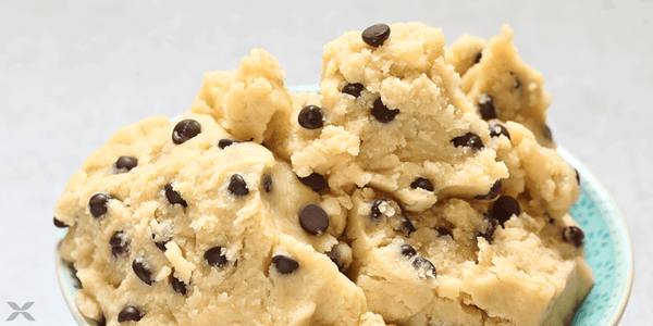 ISOFLEX Chocolate Chip Cookie Dough