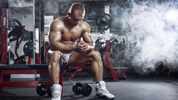 Not getting the gains fast enough? Maybe you're overtraining & under recovering