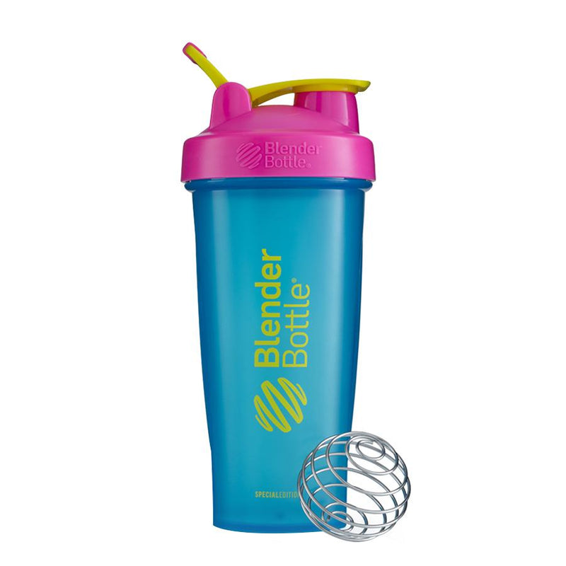 Accessories - Blender Bottle Classic Special Edition 80's Throwback 825mL