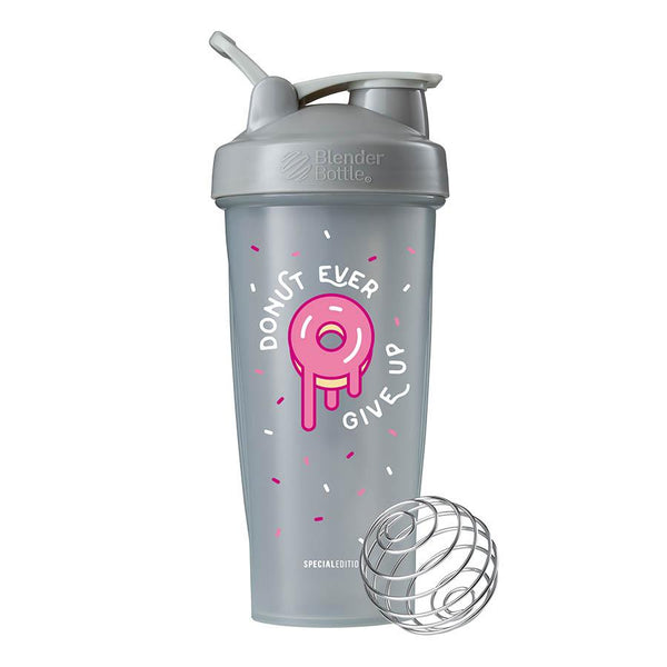 Accessories - Blender Bottle Classic Special Edition 'Just For Fun' 825mL