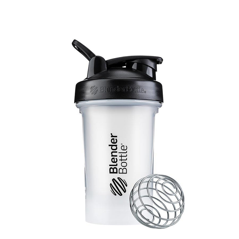 Accessories - Blender Bottle Classic V2 (600ml) Clear