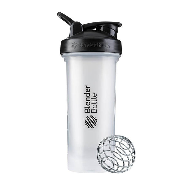 Accessories - Blender Bottle Classic V2 (828ml) Clear