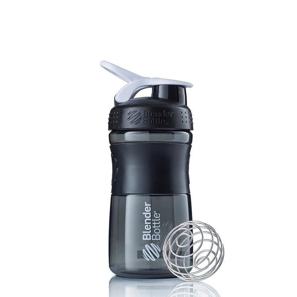 Accessories - Blender Bottle SportMixer (590ml) Black