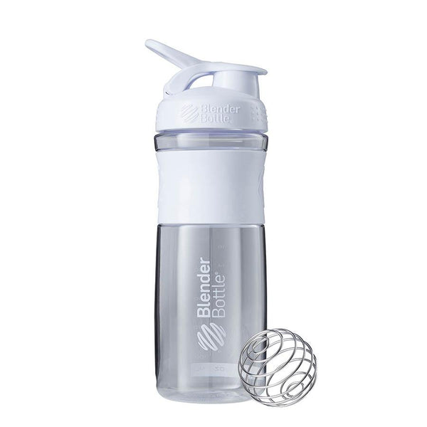 Accessories - Blender Bottle SportMixer Full Colour 825mL