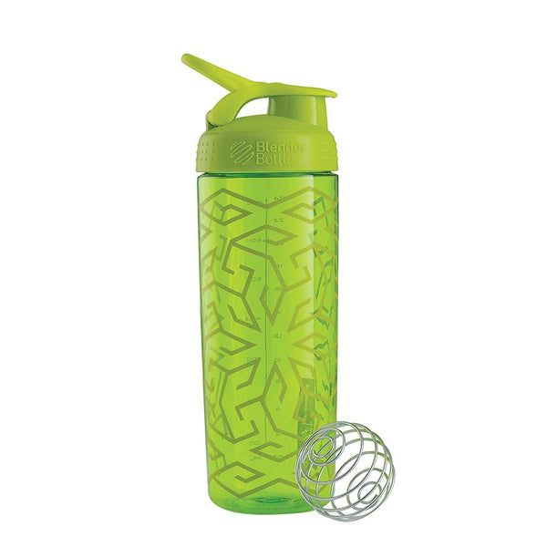 Accessories - Blender Bottle SportMixer Sleek 825mL