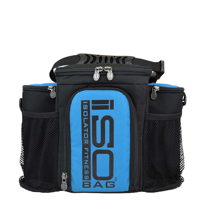 Isolator Fitness IsoBag (3 Meal)