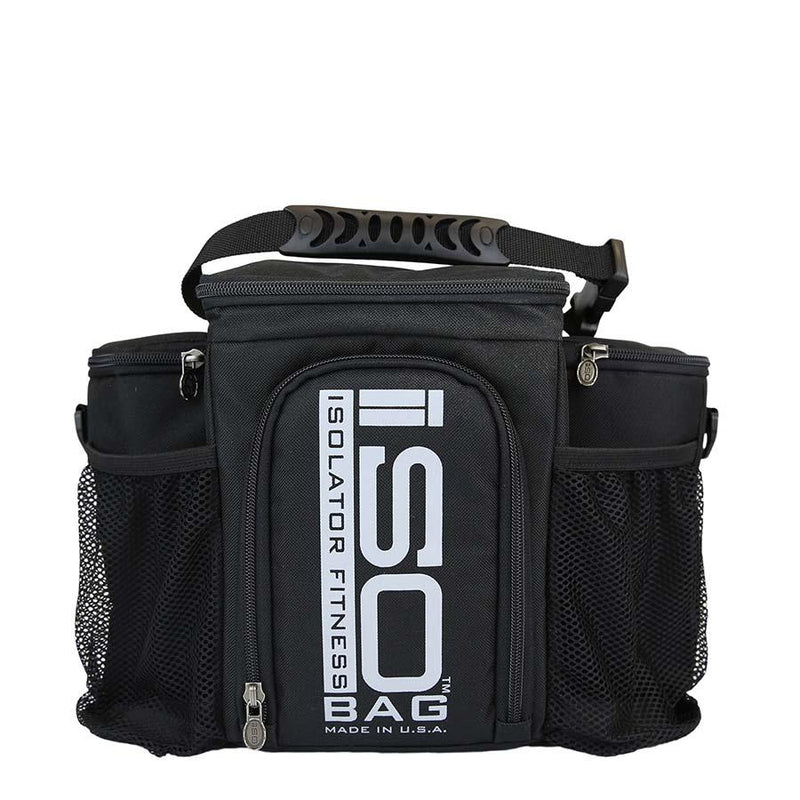 Accessories - Isolator Fitness IsoBag (3 Meal)
