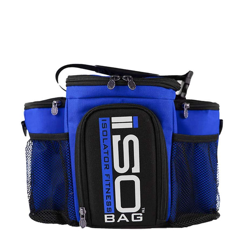 Accessories - Isolator Fitness IsoBag (3 Meal) Full Colour