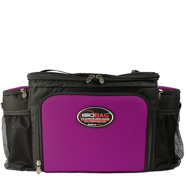 Accessories - Isolator Fitness IsoBag (6 Meal) Fuchsia