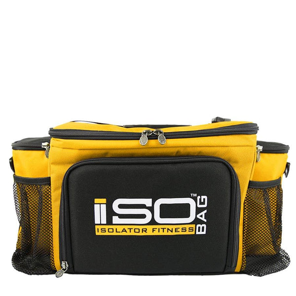 Accessories - Isolator Fitness IsoBag (6 Meal) Full Colour