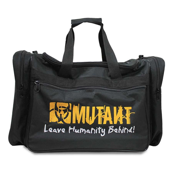 Accessories - Mutant Gym Bag – Lift To Kill (Black)