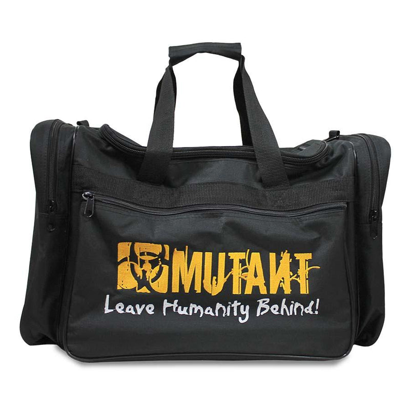 Accessories - Mutant Gym Bag Lift To Kill (Black)