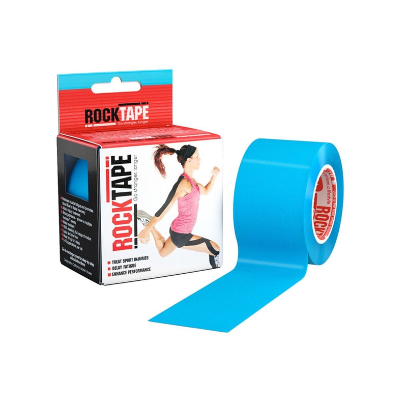 Accessories - RockTape 5m By 5cm