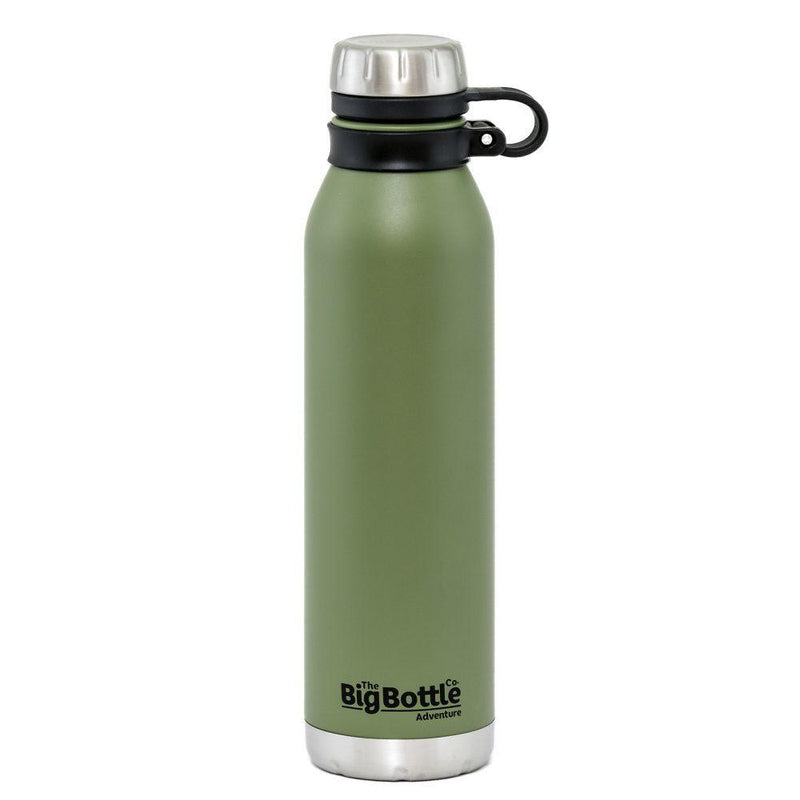 Accessories - The Big Bottle Co Adventure 750mL Water Bottle