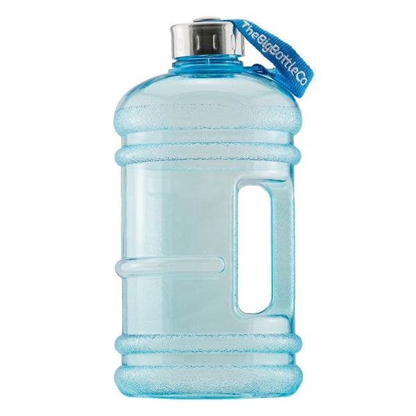 Accessories - The Big Bottle Co Gloss 2.2L Water Bottle