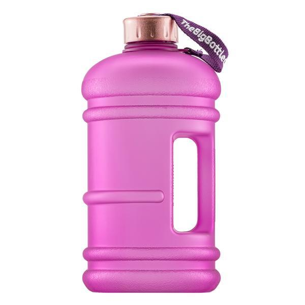 Accessories - The Big Bottle Co Rose Edition 2.2L Water Bottle