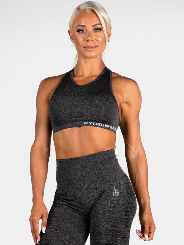 Clothing - Ryderwear Seamless Sports Bra