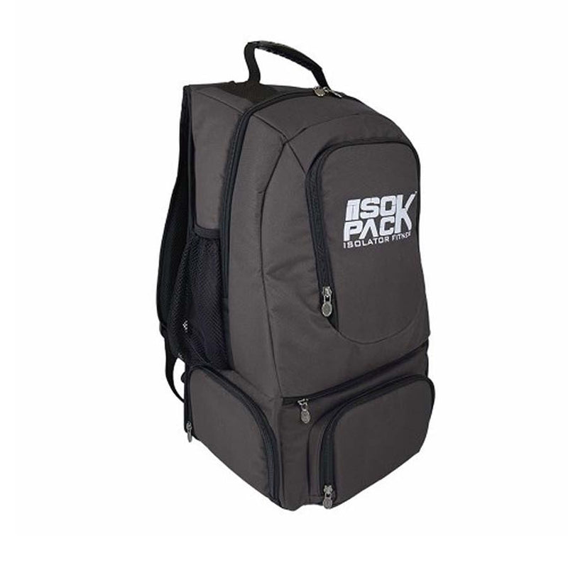 ISOPACK High Quality Meal Management Backpack - Accessories - Gladiator Fitness