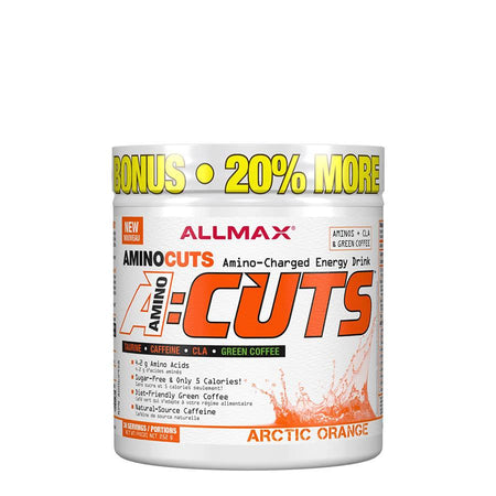 Performance - Allmax Nutrition Amino Cuts (30 Serve) 210g