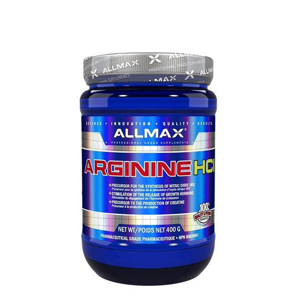Performance - Allmax Nutrition Arginine HCI (400g)