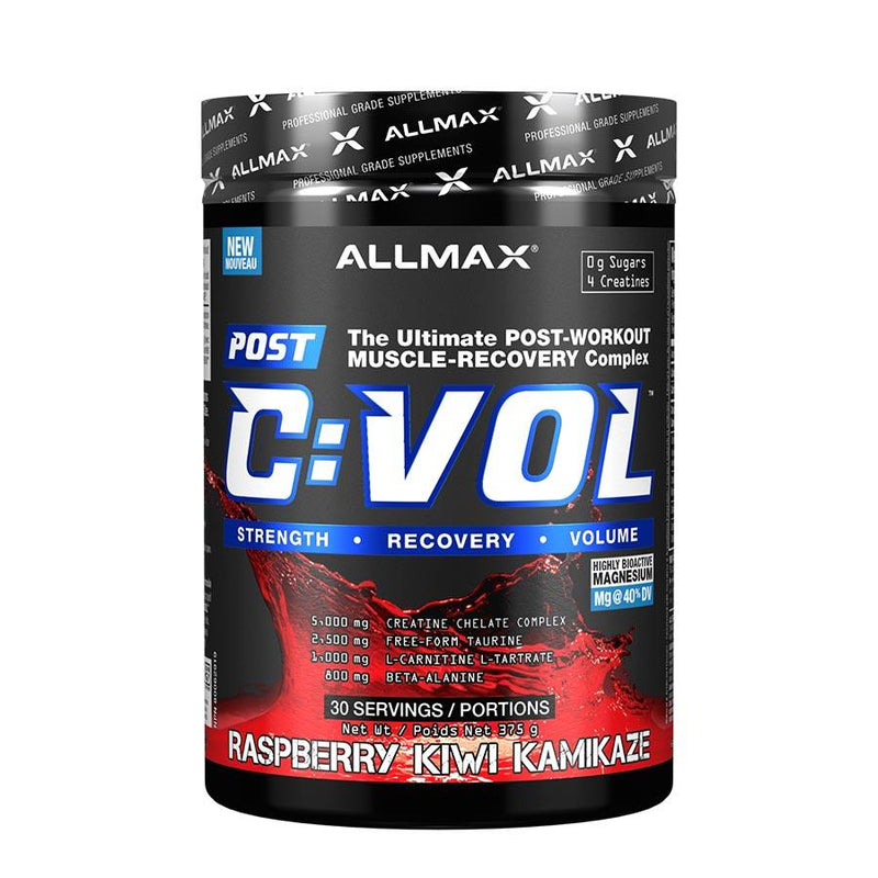 Allmax Nutrition C:VOL (30 Serves)