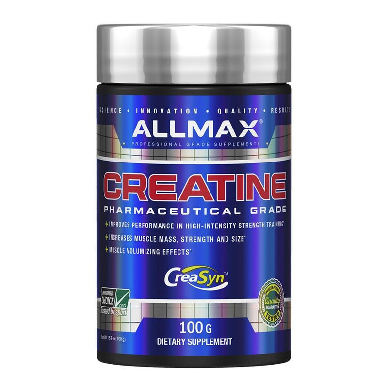 Performance - Allmax Nutrition Creatine