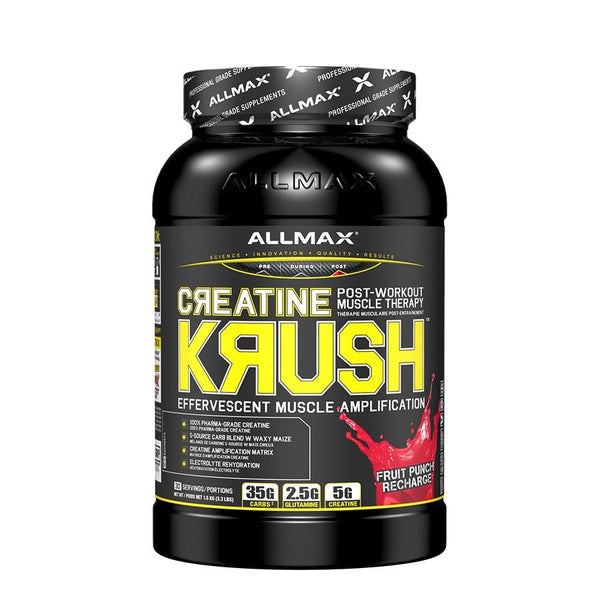 Performance - Allmax Nutrition Creatine Krush (1.5kg)