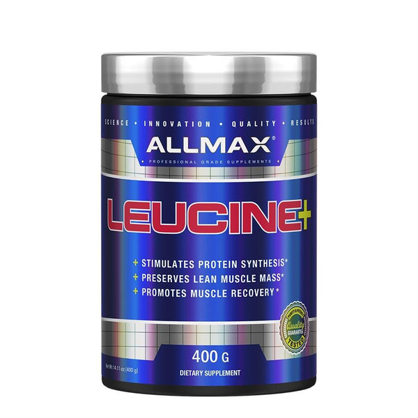 Performance - Allmax Nutrition Leucine (80 Serve) 400g