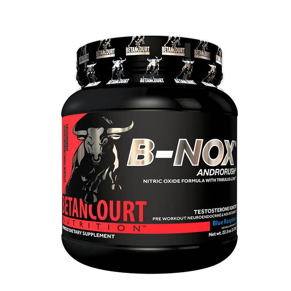 Performance - Betancourt Nutrition B-NOX Androrush (35 Serve) 633g