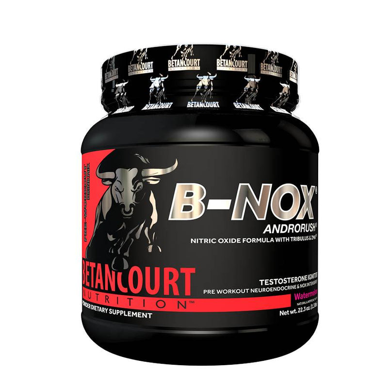 Betancourt Nutrition B-NOX Androrush (35 serve) 633g