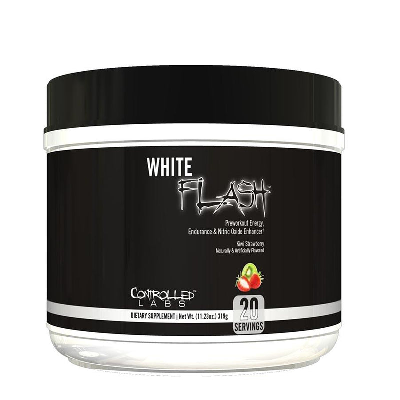 Controlled Labs White Flash (20 serve) 316g