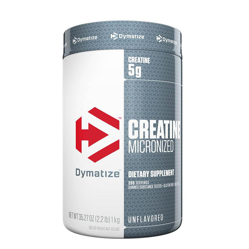 Performance - Dymatize Creatine (Unflavoured)