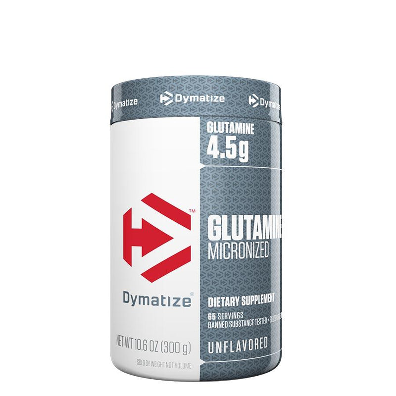 Performance - Dymatize Glutamine (Unflavoured)