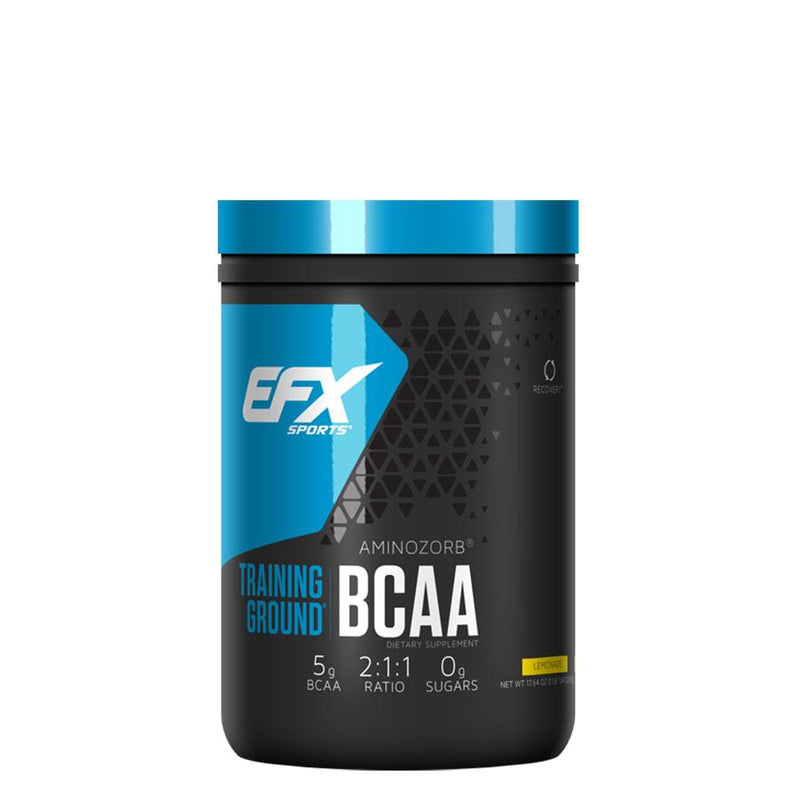 EFX Sports Training Ground BCAA (500g)