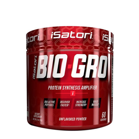 Performance - ISatori Bio-Gro Unflavoured
