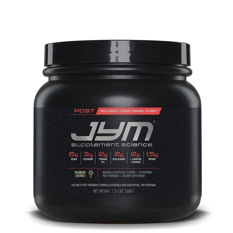 Performance - JYM Post Active Matrix (30 Serve)