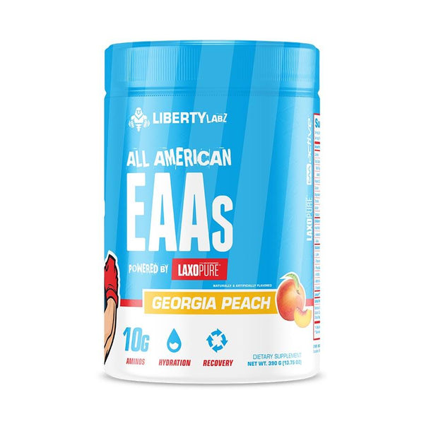 Performance - Liberty Labz All Americna EAAs (30 Serve) 390g