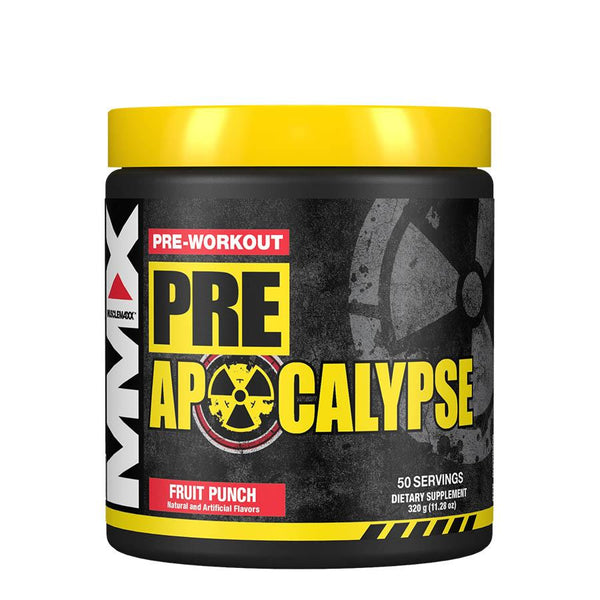 Performance - MuscleMaxx Pre Apocalypse (50 Serve) 320g